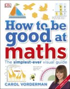 How to be Good at Maths (ebook)