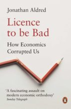Licence to be Bad (eBook)