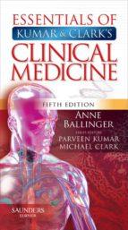 Essentials of Kumar and Clark's Clinical Medicine E-Book (ebook)