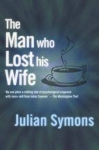 The Man Who Lost His Wife (ebook)