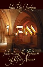I Am: Inheriting the Fullness of God's Names (ebook)