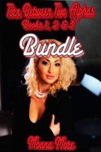 Torn Between Two Alphas Bundle (ebook)