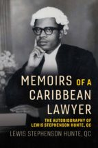 MEMOIRS OF A CARIBBEAN LAWYER