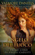 Angelo Del Fuoco (ebook)