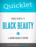QUICKLET ON BLACK BEAUTY BY ANNA SEWELL