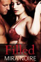 Filled (ebook)