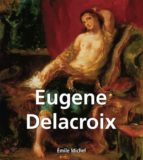 Eugene Delacroix (eBook)