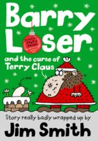 Barry Loser and the curse of Terry Claus (ebook)