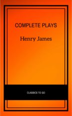 Complete Plays (ebook)