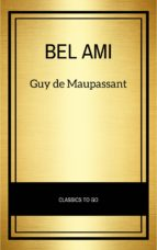 Bel Ami (ebook)