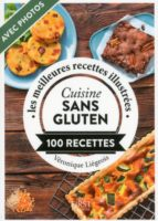Cuisine sans gluten (ebook)
