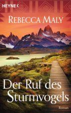Der Ruf des Sturmvogels (ebook)