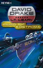 Mission auf Kostroma - (ebook)