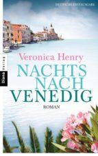 Nachts nach Venedig (ebook)