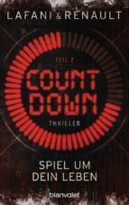 Countdown - Spiel um dein Leben 2 (ebook)