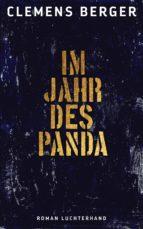 Im Jahr des Panda (ebook)
