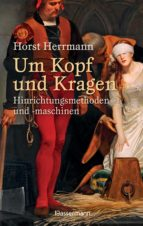 Um Kopf und Kragen (ebook)