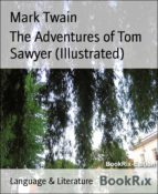 The Adventures of Tom Sawyer (Illustrated) (ebook)
