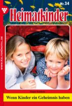 Heimatkinder 34 - Heimatroman (ebook)