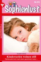 Sophienlust 370 – Familienroman (ebook)