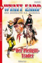 Wyatt Earp 168 - Western (ebook)