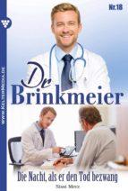 DR. BRINKMEIER 18 ? ARZTROMAN