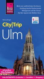 Reise Know-How CityTrip Ulm (ebook)