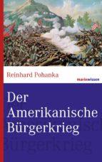 Der Amerikanische Bürgerkrieg (ebook)
