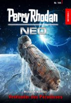 Perry Rhodan Neo 144: Verkünder des Paradieses (ebook)