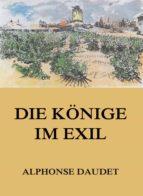 Die Könige im Exil (ebook)