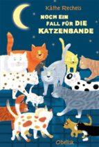 Noch ein Fall für die Katzenbande (ebook)