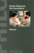 Die Verstoßene (ebook)