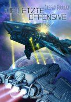 Der Ruul-Konflikt 13: Die letzte Offensive (ebook)