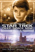 Star Trek - Die Welten von Deep Space Nine 03: Trill - Unvereinigt (ebook)