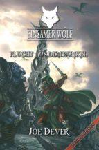 Einsamer Wolf 01 - Flucht aus dem Dunkeln (ebook)