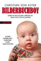 Bilderbuchboy (ebook)