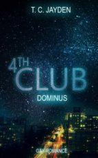 Fourth Club - Dominus (ebook)