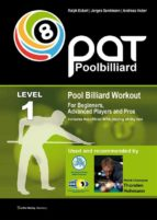 Pool Billiard Workout PAT Level 1 (ebook)