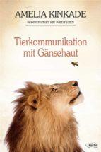 Tierkommunikation mit Gänsehaut (ebook)