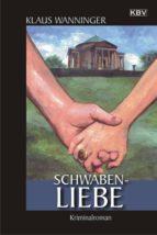 Schwaben-Liebe (ebook)