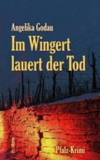 Im Wingert lauert der Tod (ebook)