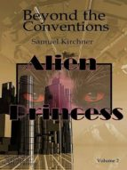 ALIEN PRINCESS (VOL.2)