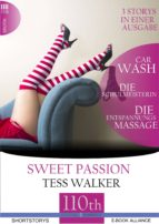 Car Wash-Die Schulmeisterin-Die Entspannungsmassage (ebook)