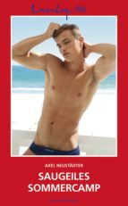 Loverboys 144: Saugeiles Sommercamp (ebook)