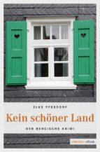 Kein schöner Land (ebook)