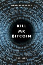 Kill Mr Bitcoin (ebook)