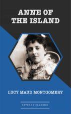 Anne of the Island (ebook)