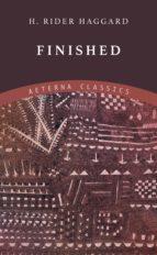 Finished (ebook)
