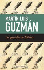 La querella de México (ebook)