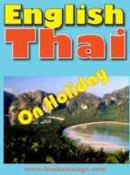 ENGLISH - THAI | ON HOLIDAY